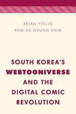 South Korea's Webtooniverse and the Digital Comic Revolution