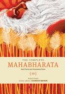 The Complete Mahabharata PDF