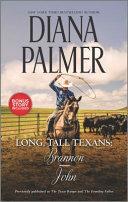 Long  Tall Texans  Brannon John