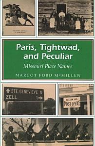 Paris  Tightwad  and Peculiar PDF