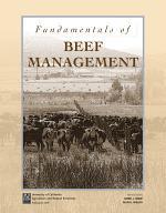 Fundamentals of Beef Management