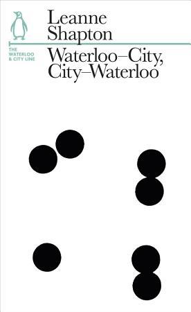 Waterloo City  City Waterloo PDF