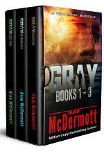 Tom Gray Box Set Books 1 to 3