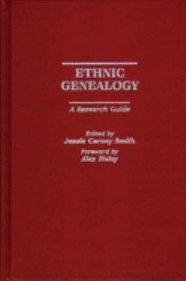 Ethnic Genealogy PDF
