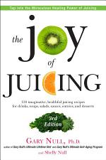 The Joy of Juicing, 3rd Edition