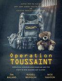 Operation Toussaint Book PDF