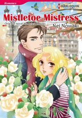 MISTLETOE MISTRESS: Harlequin Comics