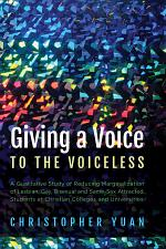 Giving a Voice to the Voiceless