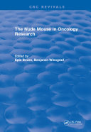 The Nude Mouse in Oncology Research