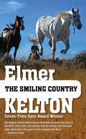 The Smiling Country: A Hewey Calloway Novel