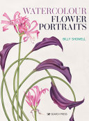 Watercolour Flower Portraits PDF
