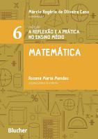 Matem  tica     volume 6 PDF