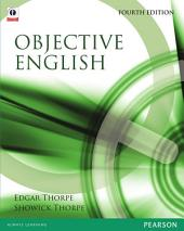 Objective English, 4/e