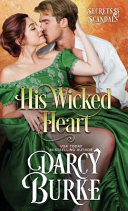 Download His Wicked Heart Book