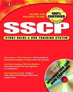 SSCP Systems Security Certified Practitioner Study Guide and DVD Training System