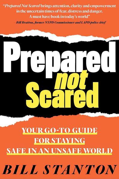 Download Prepared Not Scared Book