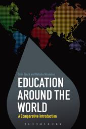 Education Around the World: A Comparative Introduction