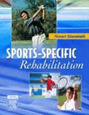 Sports-specific Rehabilitation