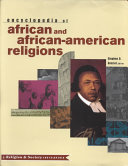 Encyclopedia of African and African American Religions PDF
