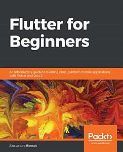 Flutter for Beginners PDF