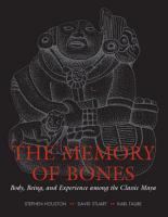 The Memory of Bones PDF