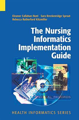 The Nursing Informatics Implementation Guide PDF