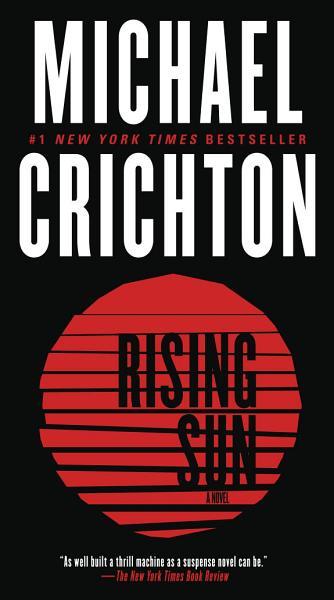 Download Rising Sun Book