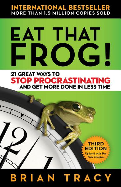 Download Eat That Frog  Book