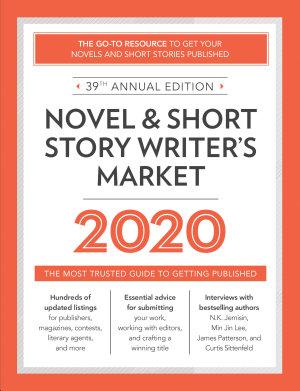 Novel   Short Story Writer s Market 2020