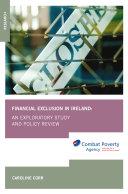 Financial Exclusion in Ireland