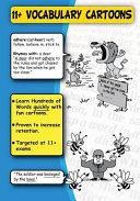 11  Vocabulary Cartoons PDF
