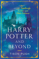 Harry Potter And Beyond Book PDF
