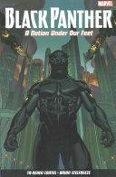 Black Panther Vol  1  A Nation Under Our Feet