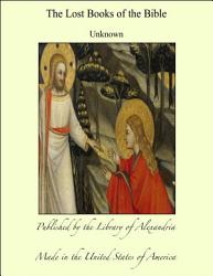 The Lost Books of the Bible PDF