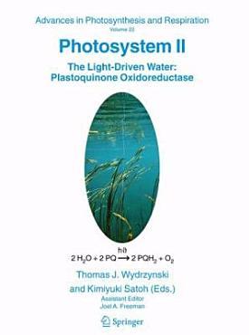 Photosystem II PDF