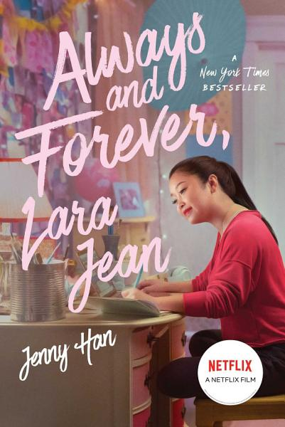 Download Always and Forever  Lara Jean Book