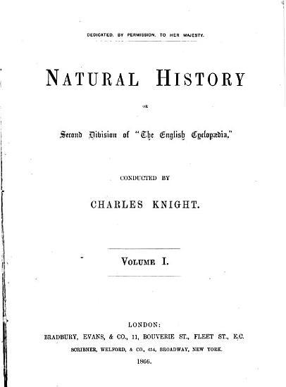 Natural History PDF