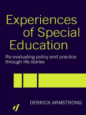 Experiences of Special Education