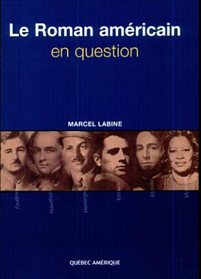 Le roman am  ricain en question PDF