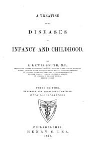 Treatise on the Diseases of Infancy and Childhood PDF