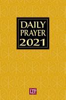 Daily Prayer 2021 PDF
