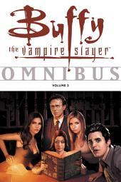 Buffy Omnibus: Volume 3