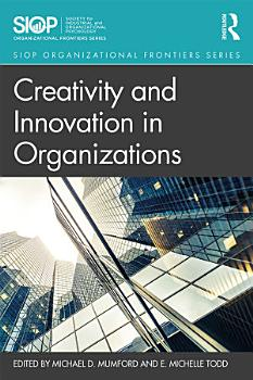 Creativity and Innovation in Organizations PDF