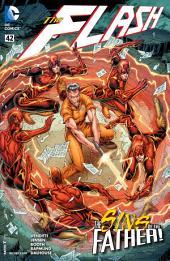 Flash (2011-) #42