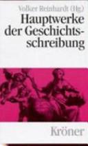 Hauptwerke der Geschichtsschreibung PDF