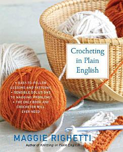 Crocheting in Plain English PDF