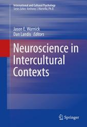 Neuroscience in Intercultural Contexts