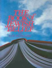 The Book of Jewish Belief