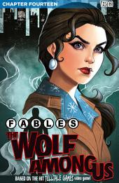 Fables: The Wolf Among Us (2014-) #14
