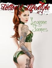 Tattoo'd Lifestyle Magazine Issue 11